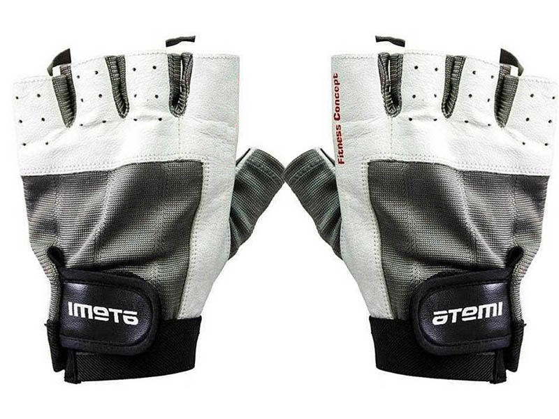 Перчатки Atemi размер S AFG02S