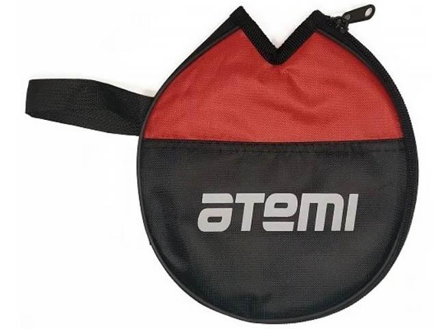Чехол для ракетки Atemi ATC100 Black-Red