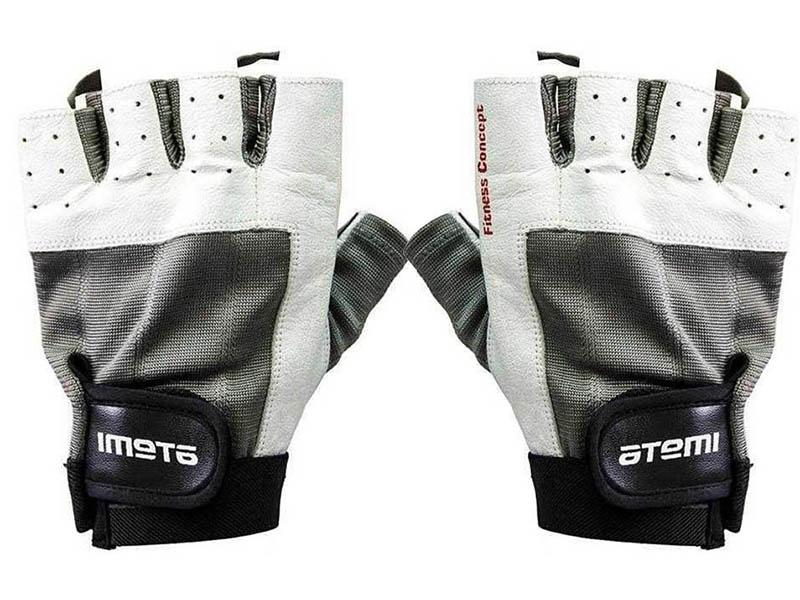 Перчатки Atemi размер L AFG02L