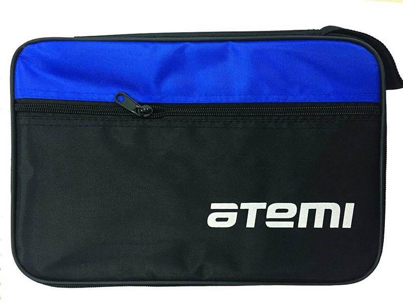Чехол для ракетки Atemi ATC107 Black-Blue