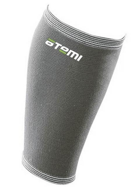 Ортопедическое изделие Суппорт голени Atemi эластичный, размер L ANS006L