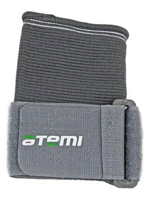 Ортопедическое изделие Суппорт запястья Atemi эластичный, узкий, размер M ANS001M