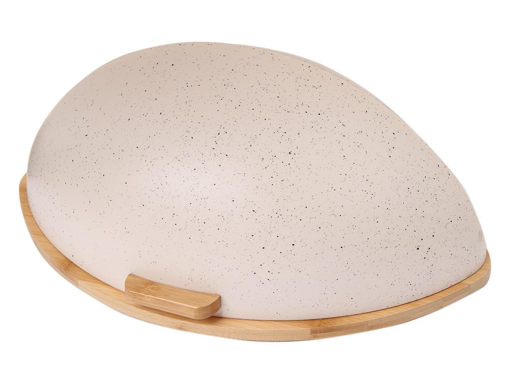 Хлебница Olaff 184-18002 velante 184 207 06