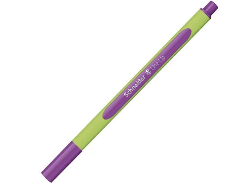 Ручка капиллярная Schneider Line-Up Magenta 191020