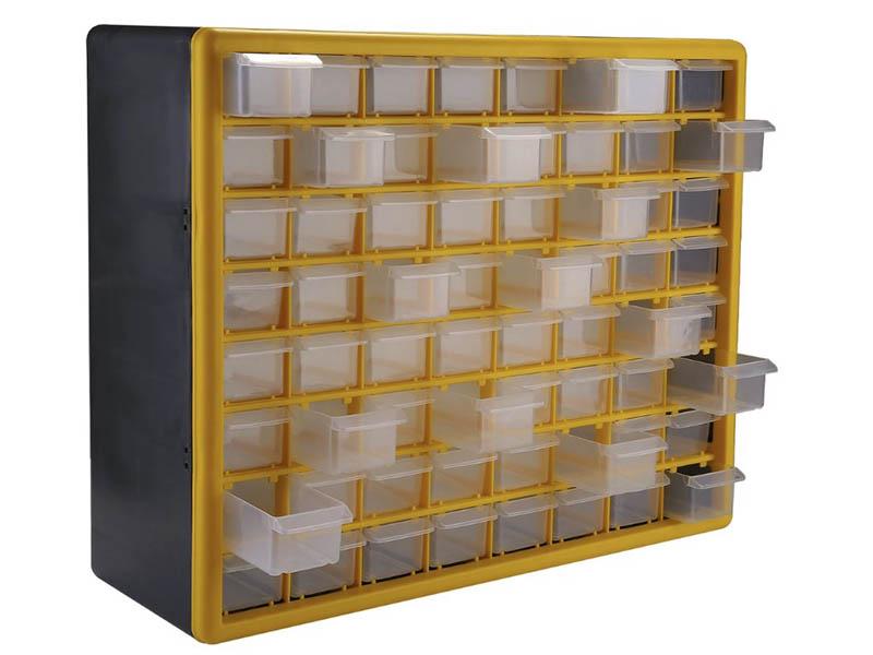 Ящик для инструментов Deko DKTB15 50x16x39cm 065-0820 ящик для инструментов deko dktb34 065 0839