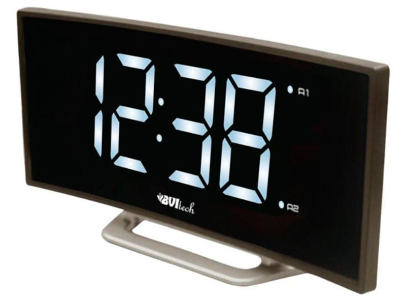Часы BVItech BV-412WKS