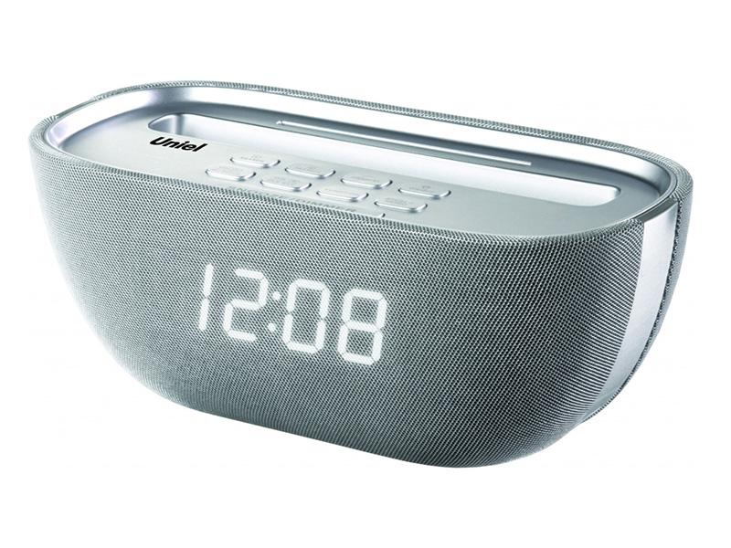 Часы Uniel UTR-25WSU
