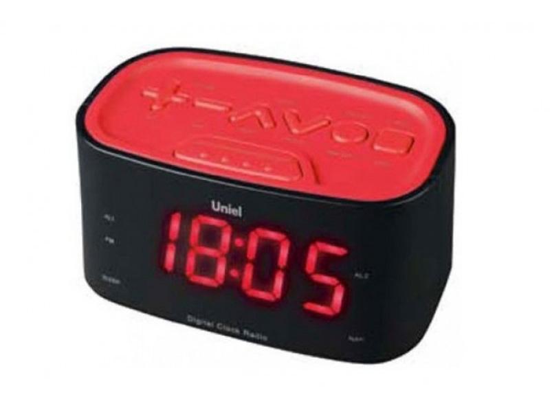 Часы Uniel UTR-33RRK