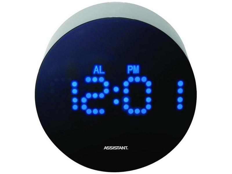 Часы Assistant AH-1025 Blue