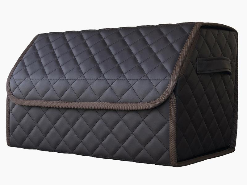 Органайзер Activ 30x32x35cm Black 117107
