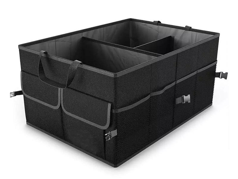 Органайзер Activ 26x38x52cm Black 117115