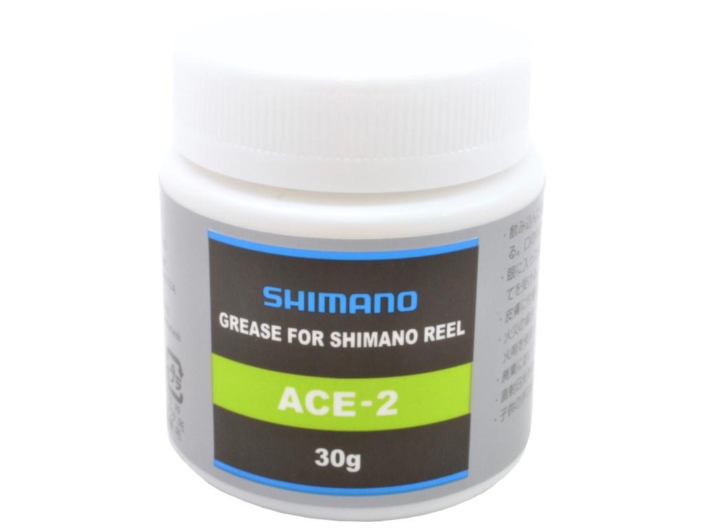 Смазка для катушек Shimano DG04