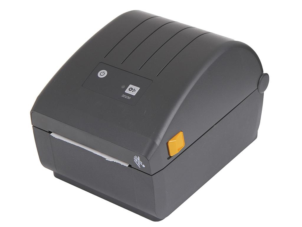 Принтер Zebra ZD230ZD23042-D0EG00EZ