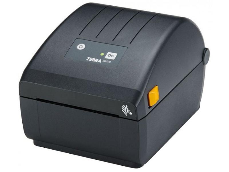 Принтер ZebraZD220 ZD22042-T0EG00EZ