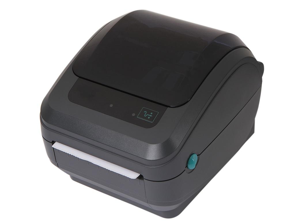 Принтер Zebra GK420D GK42-202520-000