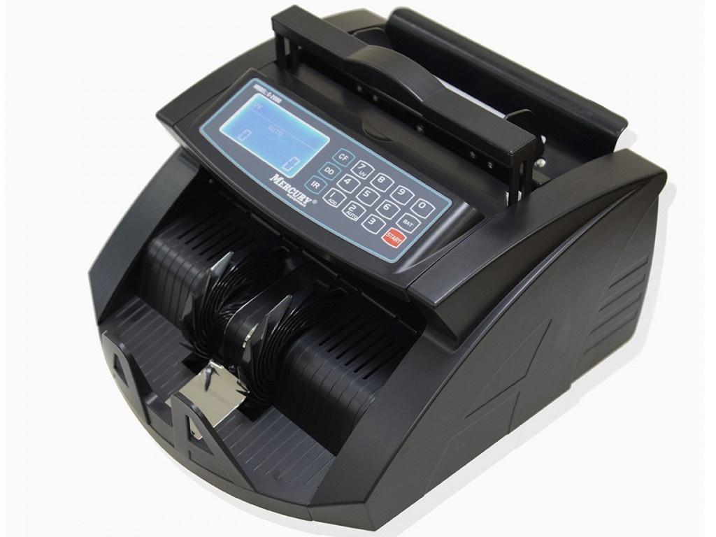 Счетчик Mertech C-2000 Black