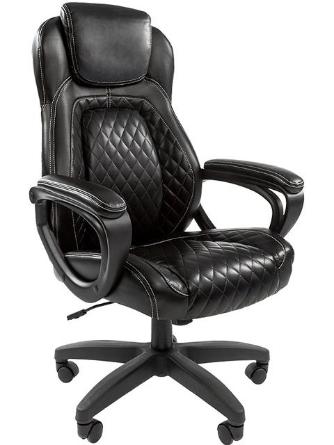 Компьютерное кресло Chairman 432 N Black