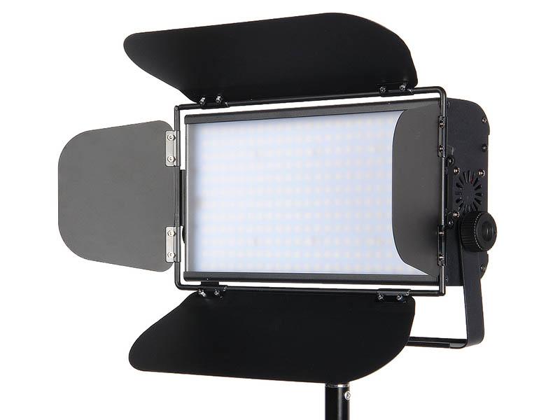 Студийный свет GreenBean StudioLight 100 Led DMX 27642