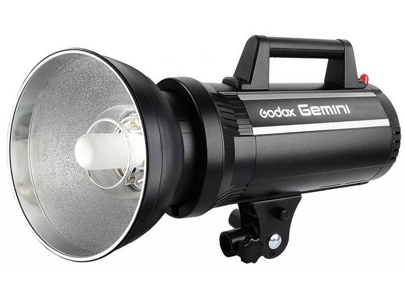 Вспышка Godox Gemini GS300II 26266 вспышка студийная godox gemini gs200ii