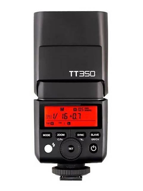 Вспышка Godox ThinkLite TT350S TTL для Sony 26313