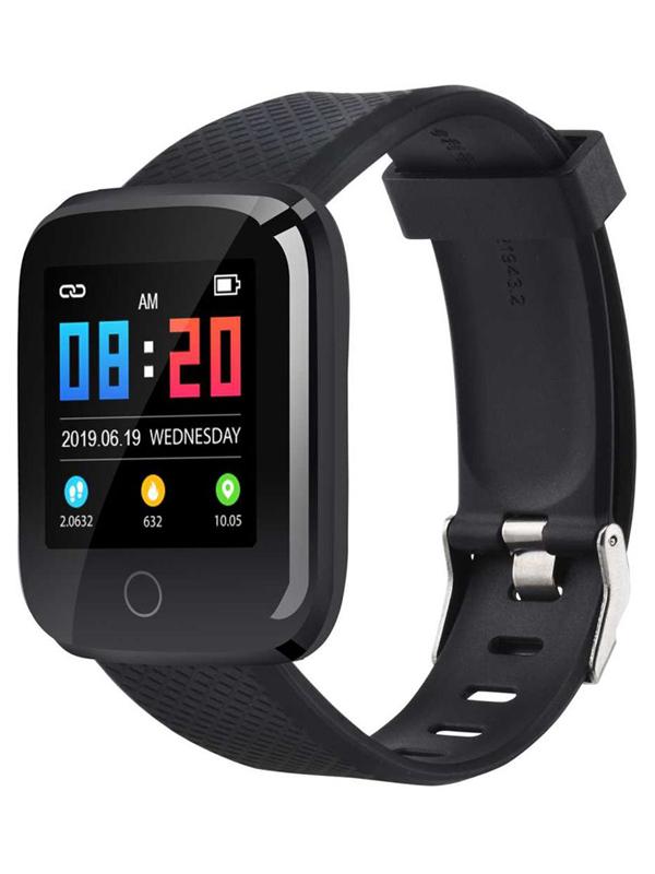 Умные часы Digma Smartline D2e 1155445