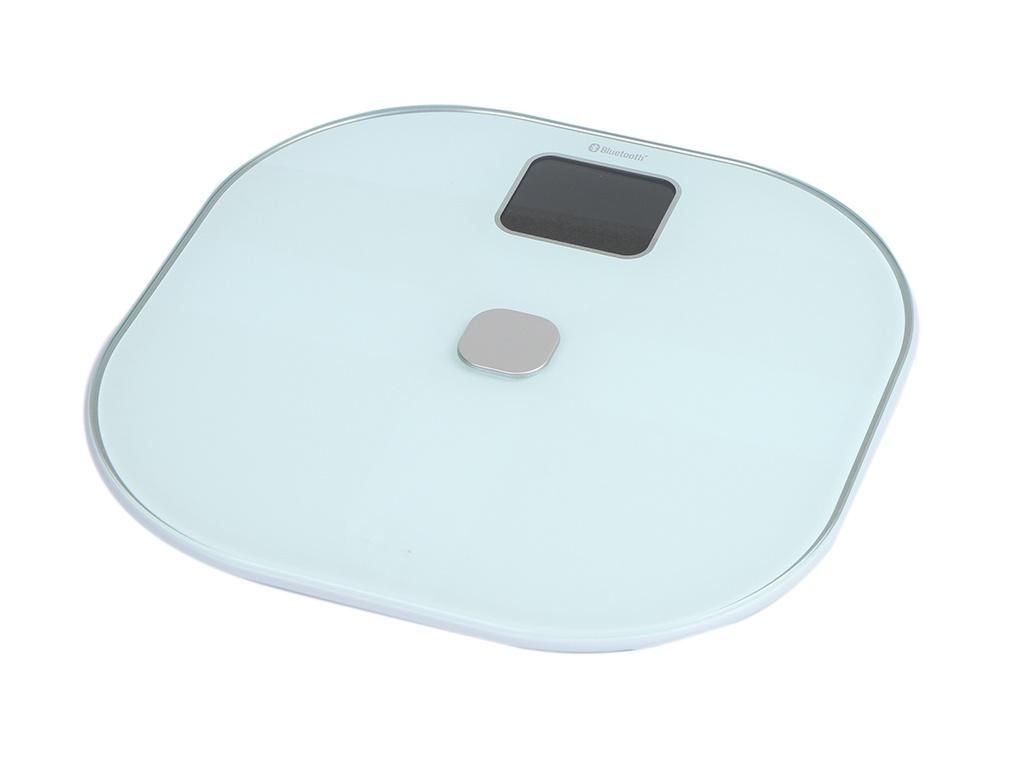 Весы напольные Tefal BM9541S1 Body Partner Control