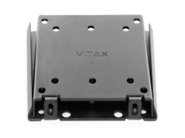 Кронштейн Vitax Mini VX-306 (до 18кг) Black