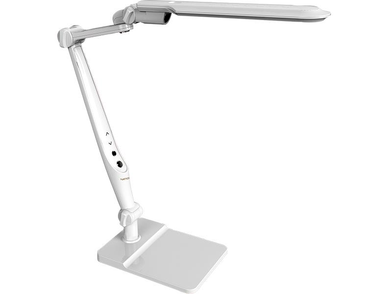 Настольная лампа National NL-80LED