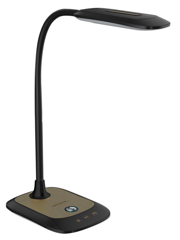 Настольная лампа National NL-51LED