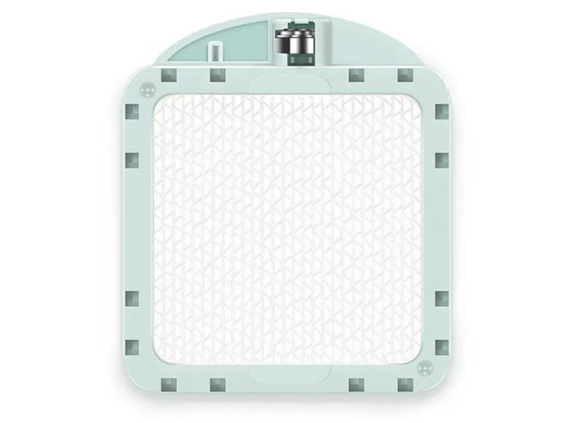 Средство защиты от комаров Сменная пластина Xiaomi Repellent Tablet для MiJia Mosquito DWX02ZM