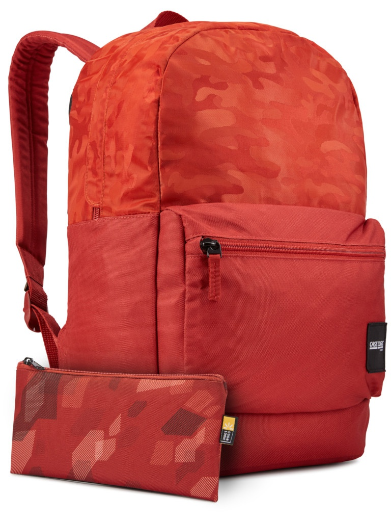Рюкзак Case Logic 15.0-inch Founder 26L Red CCAM2126BRC