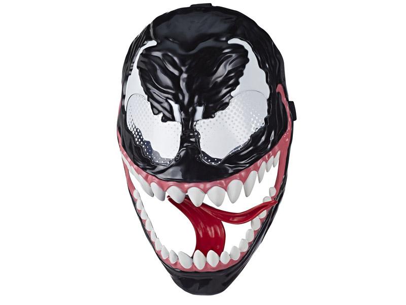 Игрушка Hasbro Spider-Man маска Веном E86895L0