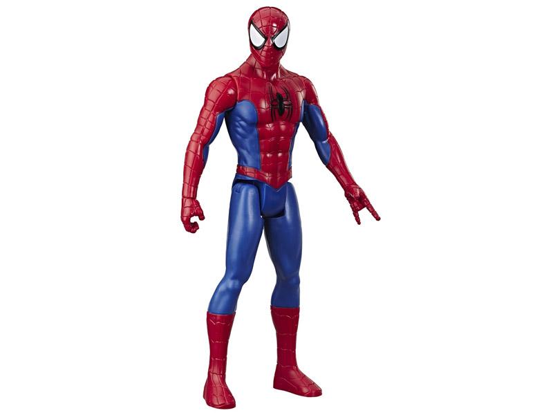 Игрушка Hasbro Spider-Man фигурка Человек Паук E73335L0