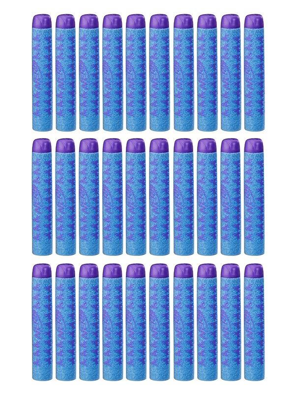 Игрушка Hasbro Игровой набор Нерф Фортнайт Стрелы 30шт E6161EU4