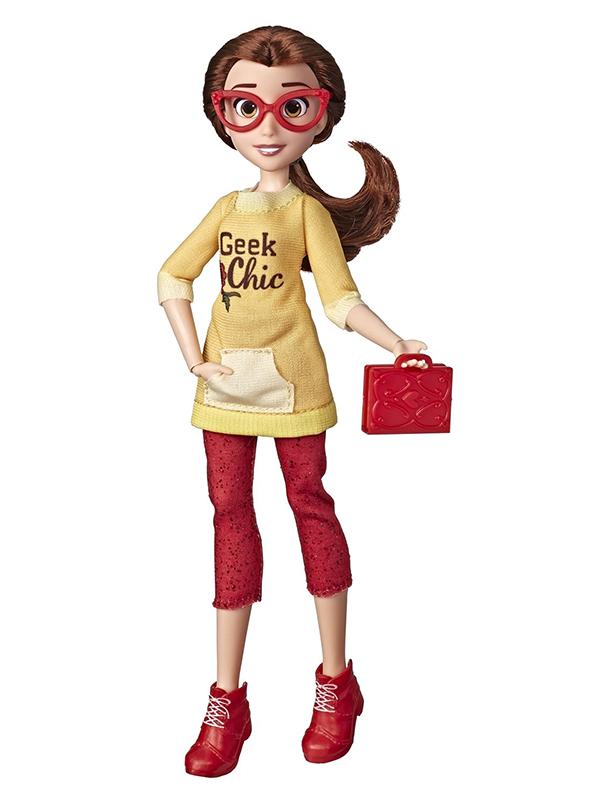 Игрушка Hasbro Кукла Принцесса дисней Комфи Белль E8401ES0