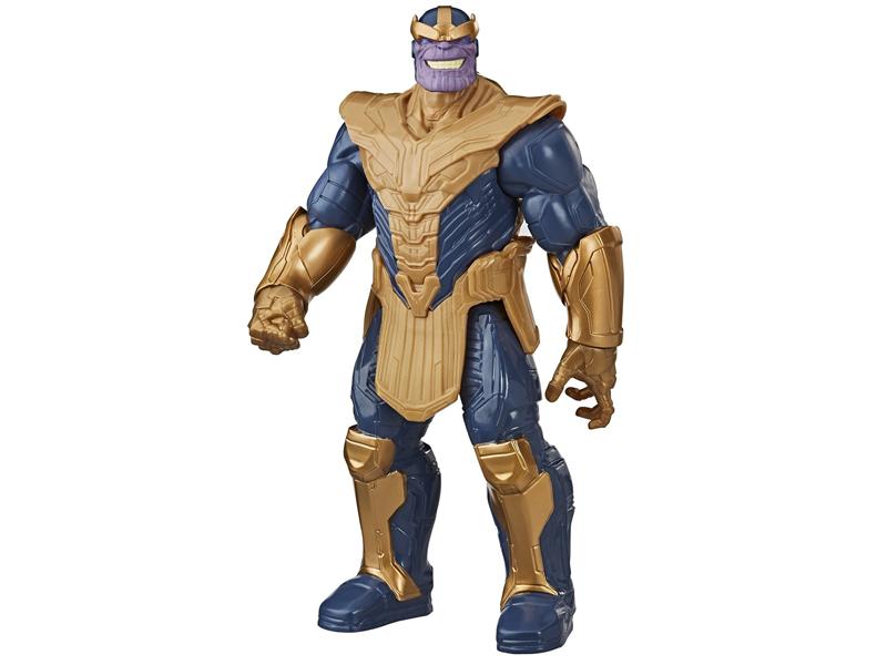 Игрушка Hasbro Фигурка Таноса Титаны E73815L0
