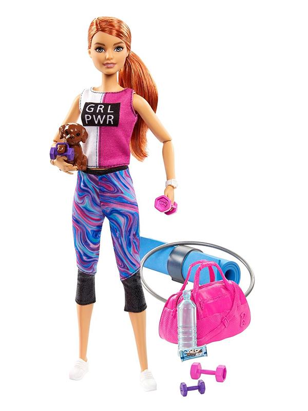 Кукла Mattel Barbie Релакс ( ) GKH73