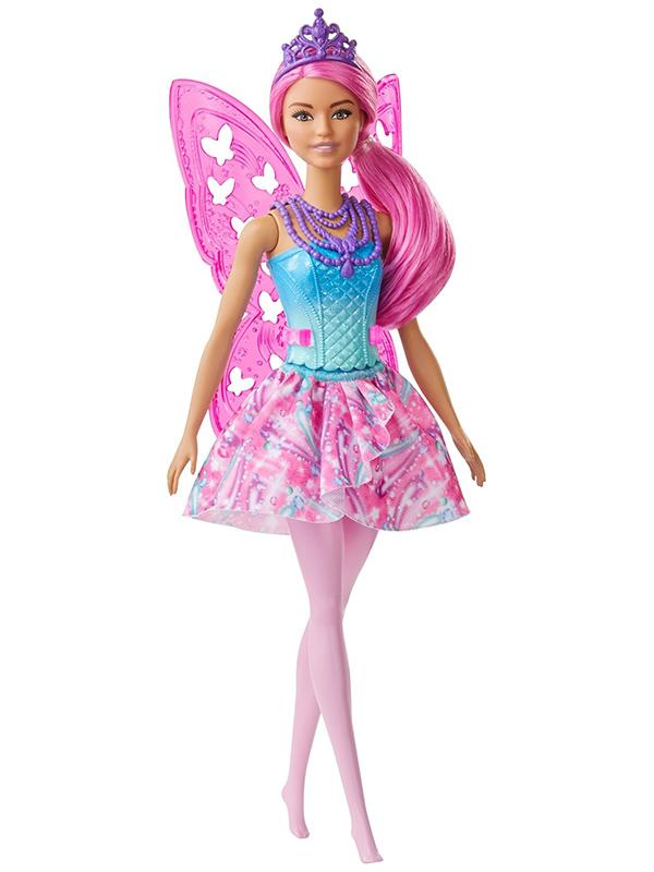 Кукла Mattel Barbie Фея () GJJ98