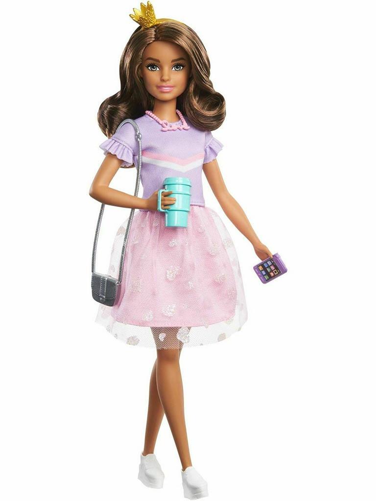 Кукла Mattel Barbie Приключения Принцессы () GML68
