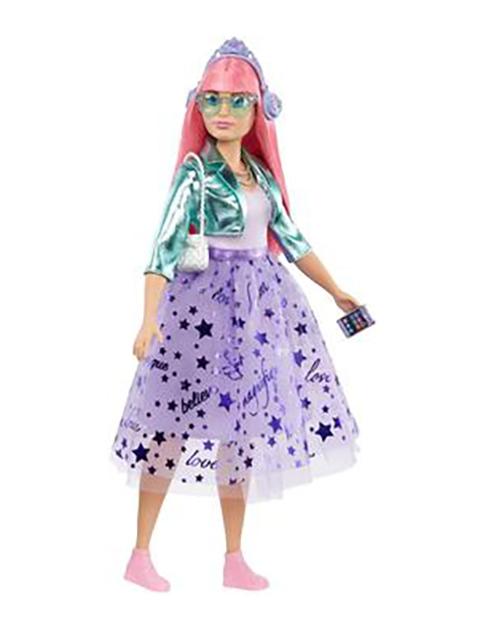 Кукла Mattel Barbie Приключения Принцессы Нарядная принцесса () GML75
