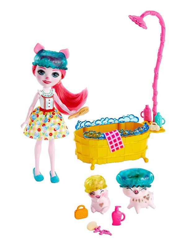 Кукла Mattel Enchantimals GJX35