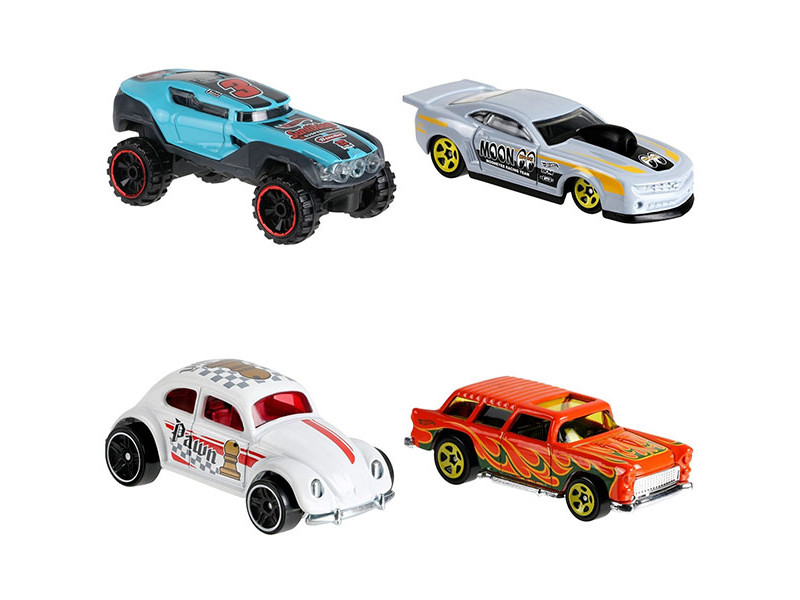 Игрушка Mattel Hot Wheels () C4982