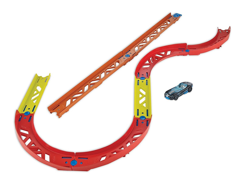 Автотрек Hot Wheels Track Builder GLC87