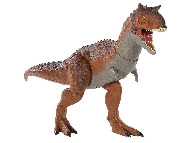 Mattel Jurassic World Control 'N Conquer Карнотавр GJT59