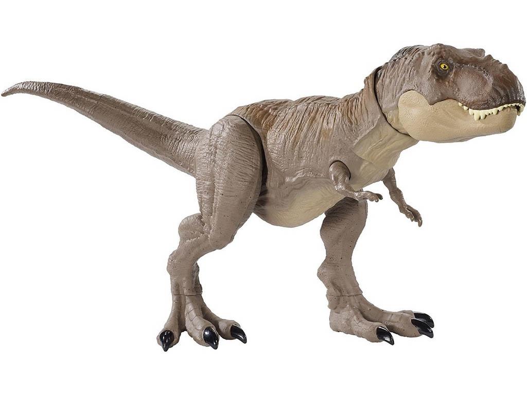 Mattel Jurassic World Тираннозавр Рекс GLC12