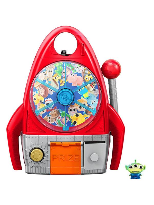 Настольная игра Mattel Toy Story Ракета GJH65