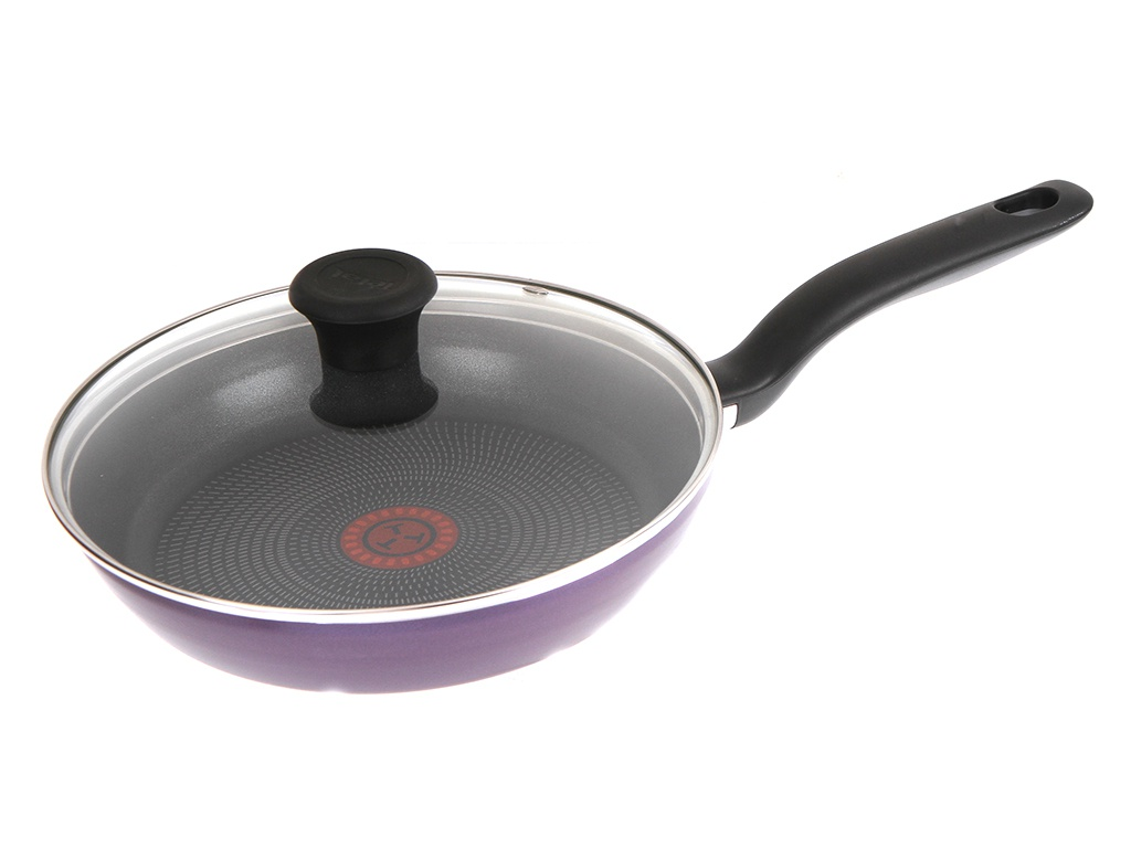 Сковорода Tefal Cook Right 24cm 04166924