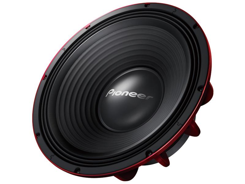 Сабвуфер Pioneer TS-W1500PRO