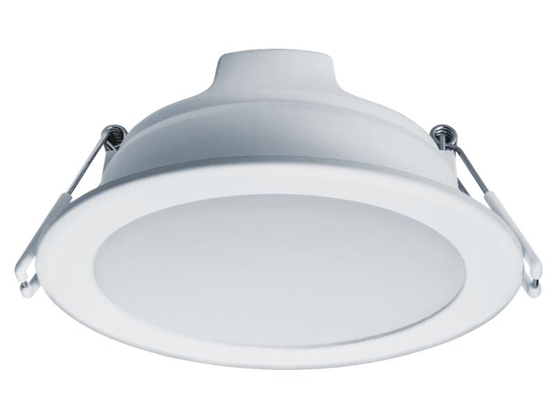 Светильник Navigator NDL-P3-12W-840-WH-LED 14 479