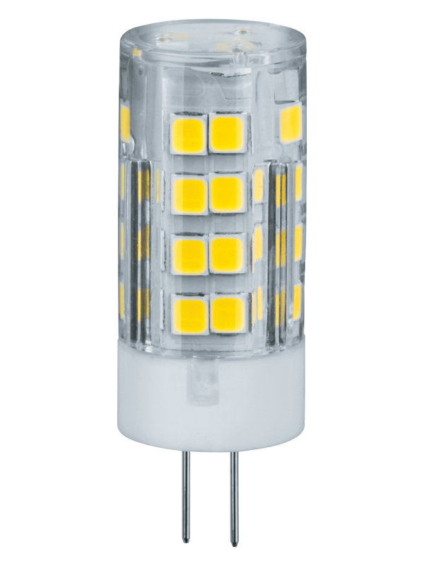 Лампочка Navigator NLL-P-G4-5-230-4K 61 484